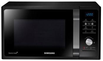 Микроволновая печь Samsung MG23F302TAK