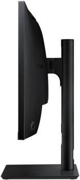 купить Монитор SAMSUNG S24R650FDI в Кишинёве