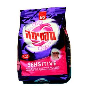 купить Sano Maxima Sensitive cтиральный порошок автомат, 1,25кг в Кишинёве