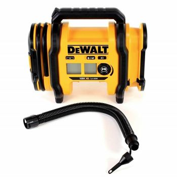 купить Аккумуляторный компресор Dewalt DCC018 12/18/220 V в Кишинёве