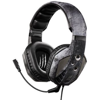 "HAMA 113737 ""uRage SoundZ Evo"" Gaming Headset, black"