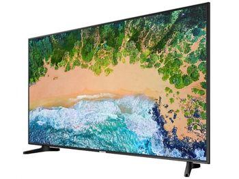 "SAMSUNG UE55NU7090 (55"", 4K, SmartTV, WiFi+Lan)"