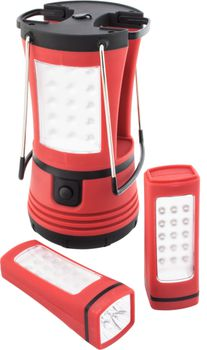 купить LED NPT-CA11-ACCU Кемпинг, 70 LED 2 встроенных ручных фонаря в Кишинёве
