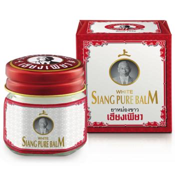 cumpără Siang Pure Balsam Alb răcoritor, 12g în Chișinău