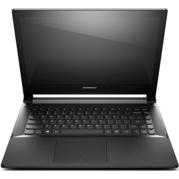 Ноутбук LENOVO IdeaPad Flex 2 14 Black (P3558 4Gb 500Gb HDGraphics)