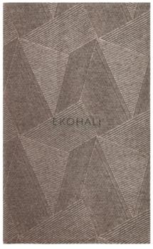 Ковёр ручной работы E-H CAPELLA CPL 02  ANTRASIT VIZON