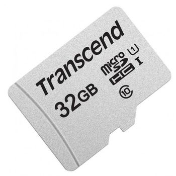 купить Transcend 32GB MicroSD (Class 10) UHS-I (U1) . в Кишинёве