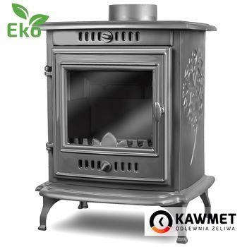 Печь чугунная KAWMET P10 EKO 6,8 kW