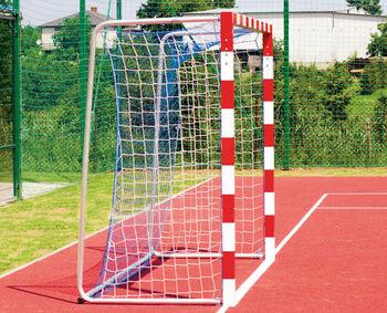 Сетка для футбольных ворот 3х2 м / 4 mm Yakimasport 100150 (4886)