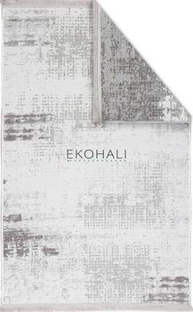 Ковёр EKOHALI Noah Kilim, NK 01 Cream Grey