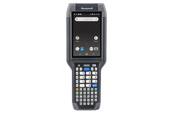 Honeywell CK65 (Android 8.1, 2D, GMS)