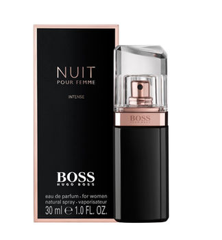 BOSS NUIT INTENSE EDP 75 ml