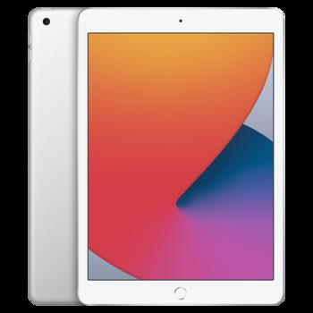 """Apple iPad 2020 10.2"""" (32GB Wi-Fi), Silver"""