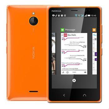 Nokia X2 Orange 2 SIM (DUAL)