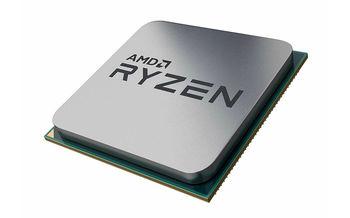 купить CPU AMD Ryzen 5 3600  3rd Gen/Zen2 (3.6-4.2GHz, 6C/12T, L2 3MB, L3 32MB, 7nm, 65W), Socket AM4, Tray в Кишинёве