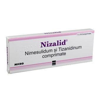 cumpără Nizalid comp. N10 în Chișinău