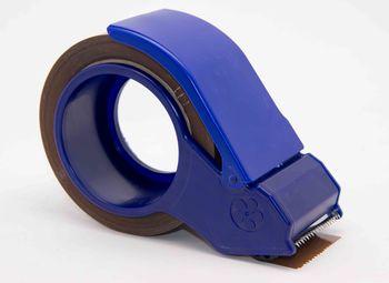 Диспенсер для клейкой ленты 50 мм (бытовой)