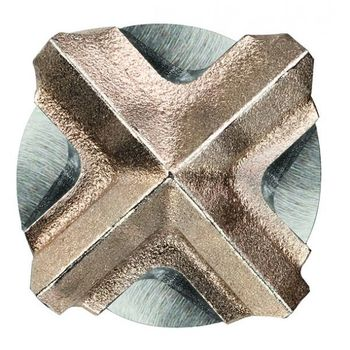 купить Бур по бетону SDS-MAX 22x920x800мм Milwaukee в Кишинёве