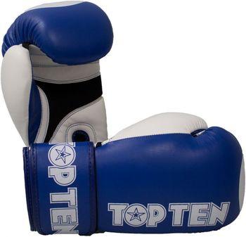 """Боксерские перчатки """"Star XLP"""" - TOP TEN"""
