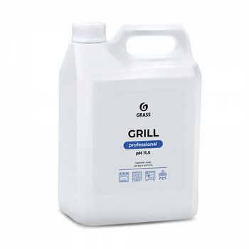 Grill+ Professional - Чистящее средство 5 л