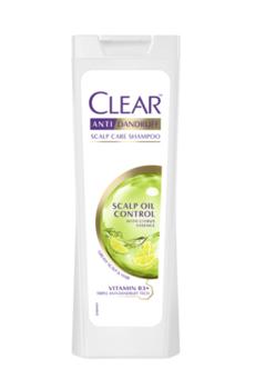 cumpără Şampon antimătreaţă Clear Scalp Oil Control, 400 ml în Chișinău