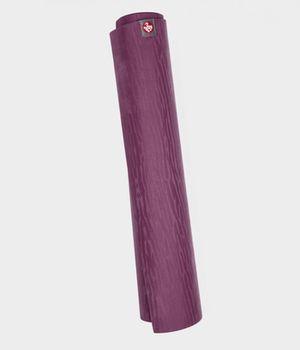 Коврик для йоги Manduka eKO ACAI MIDNIGHT -5мм