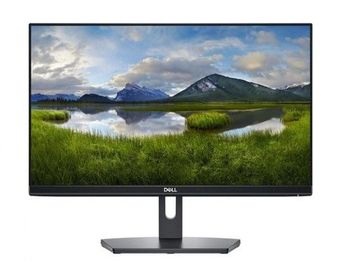 """купить 21.5"""" DELL """"SE2219H"""", G.Black (IPS, 1920x1080, 5ms, 250cd, LED8M:1(3000:1), D-Sub + HDMI) в Кишинёве"""