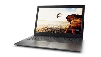 """Lenovo IdeaPad 320-15IKB Onyx Black 15.6"""" HD (Intel® Core™ i7-7500U 2.70-3.50GHz (Kaby Lake), 8GB DDR4 RAM, 256 SSD, GeForce® 940MX 2Gb, w/o DVD, CardReader, WiFi-N/BT4.1, 0.3M WebCam, 2cell, RUS, DOS, 2.2kg)"""