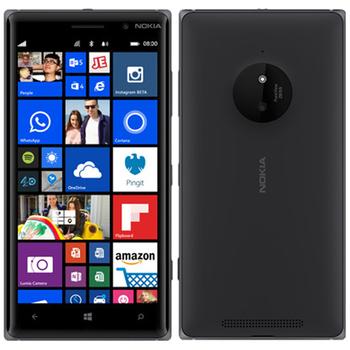 Nokia Lumia 830 (Black)