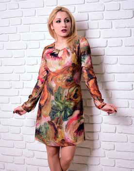 купить Платье Simona ID 9584 в Кишинёве