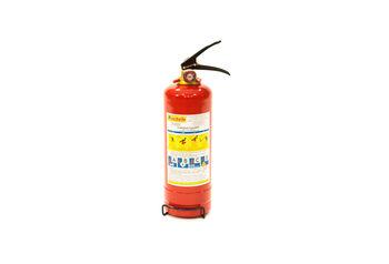 купить Порошковый огнетушитель 2кг (с креплением) в Кишинёве