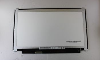 "Display 13.3"" LED Slim 40 pins HD (1366x768) Brackets Up-Down Matte AUO B133XTN01.5"