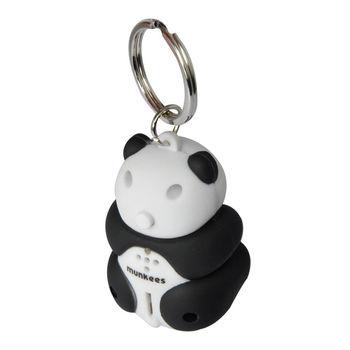 купить Брелок Munkees Panda LED Light, 1103 в Кишинёве