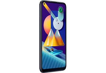 купить Samsung Galaxy M11 2020 3/32Gb Duos (SM-M115), Black в Кишинёве