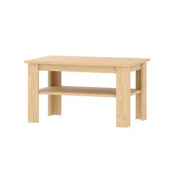 """Журнальный столик """"Blanca"""" Дуб каменный"""