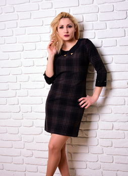 купить Платье Simona ID  7021 в Кишинёве