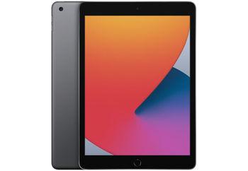 """купить Apple iPad 10.2"""" 2020 128Gb Wi-Fi, Space Gray в Кишинёве"""