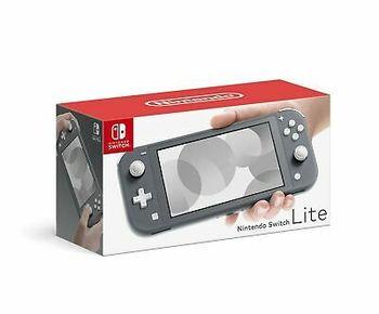 купить Game Console Nintendo Switch Lite в Кишинёве
