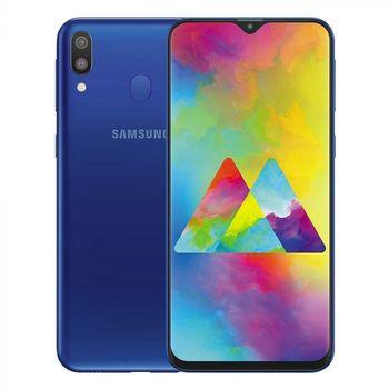 купить Samsung Galaxy M20 2019 3/32Gb Duos (SM-M205),Blue в Кишинёве