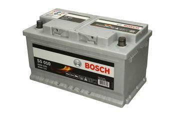 Bosch S5 12V 85Ah 800EN 315x175x175 -/+