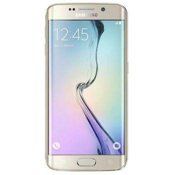Samsung Galaxy S6 Edge 64GB (SM-G925), Gold