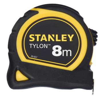 cumpără Bandă de masurare Stanley Tylon 8m 0-30-657 în Chișinău