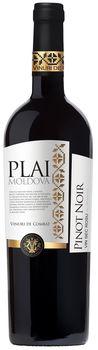 """Vinuri de Comrat Plai Moldova """"Pinot Noir""""  sec roșu,  0.75 L"""