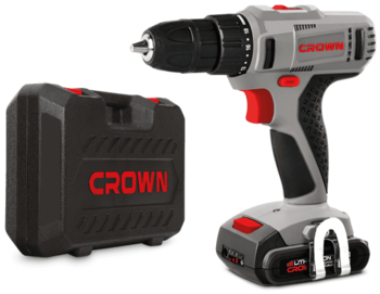 Crown CT21055L-1.5 BMC (14,4V, 1,5 Аh)