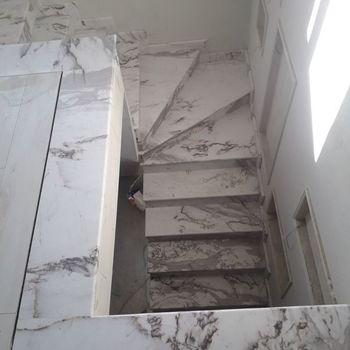 cumpără Trepte din Marmura Alba Volakas 2 cm în Chișinău