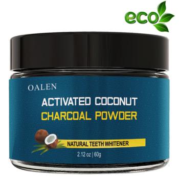 купить Отбеливающий Порошок - Active Coconut Powder в Кишинёве
