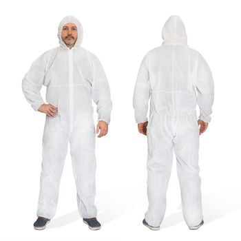 cumpără Costum de protectie, XL în Chișinău