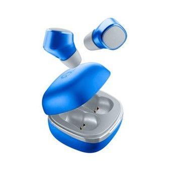 Наушники CellularLine Evade Blue