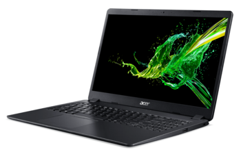 Acer Aspire 3 A315-23-R4UV (NX.HVTEU.00T), Black