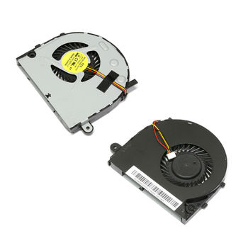 CPU Cooling Fan For Lenovo IdeaPad B50 B40 (4 pins)